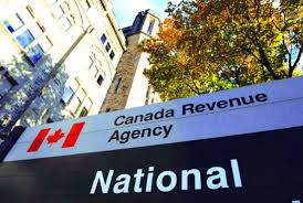 Receiving a Demand To File CRA