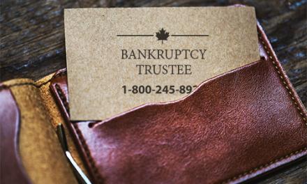 Bankruptcy Exemptions Canada